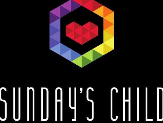 Sunday's Child Logo