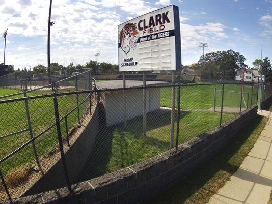 Clark Field
