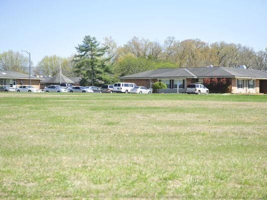 Greene Valley Developmental Center