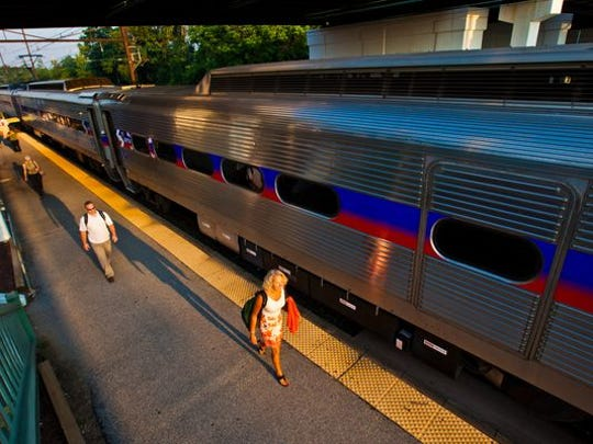The Federal Railroad Administration have outlined proposals for upgrades to the Northeast Corridor rail infrastructure, including rebuilding Newark station.