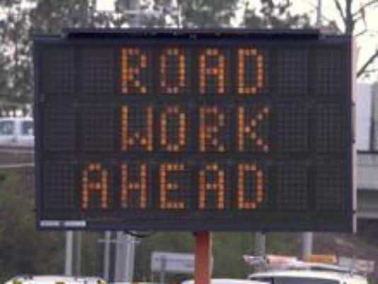 Web-Road Work