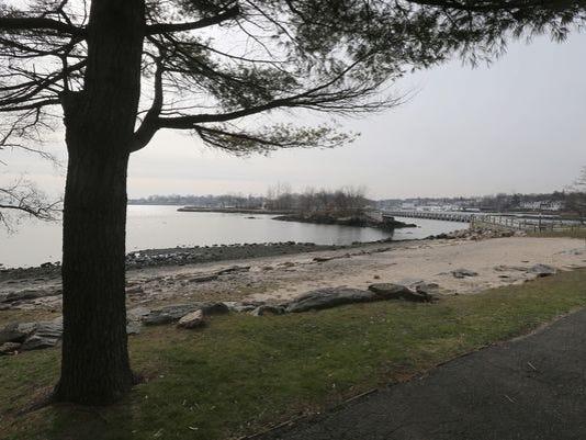 New Rochelle waterfront