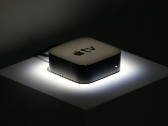 Apple added features to its latest Apple TV product