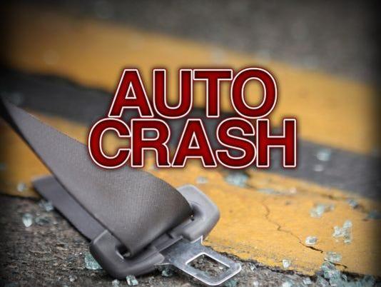 Crash presto automobile accident