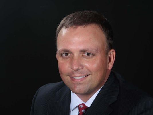 Michael Echols