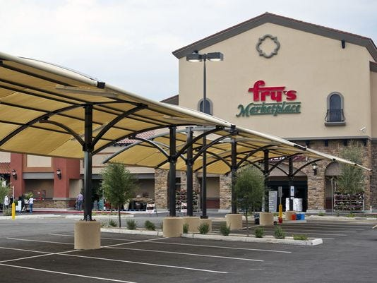 Fry's expands locations
