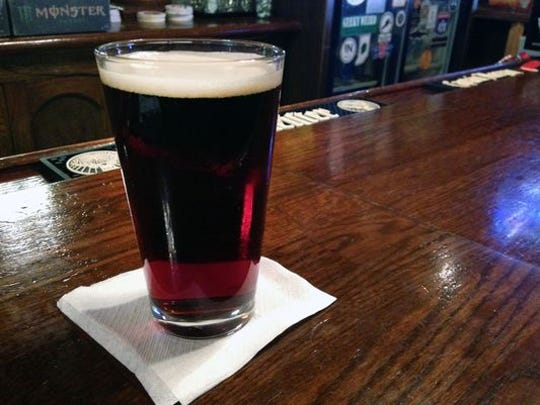 Grab a pint of Barley Island brews for $2.50 to $3 on Sundays and Mondays.