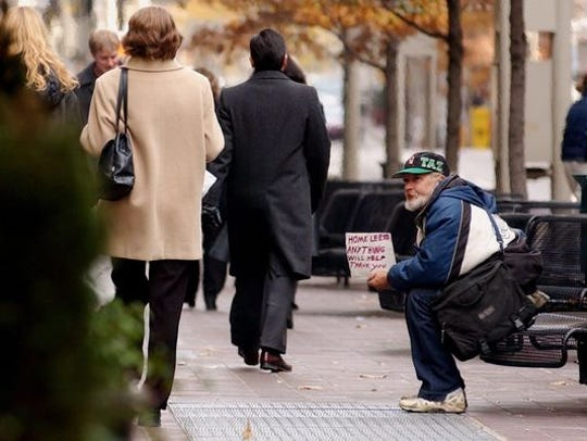 Strategies to End Homelessness announced Wednesday