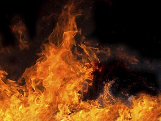 Fire Presto