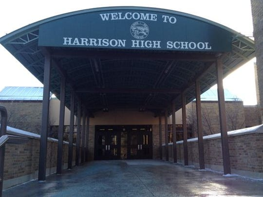 Current freshmen will be the last class to graduate from Farmington's Harrison High School.