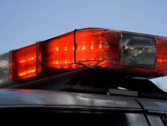 Police chase ends in crash