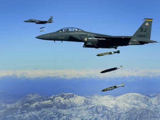 bombs 1