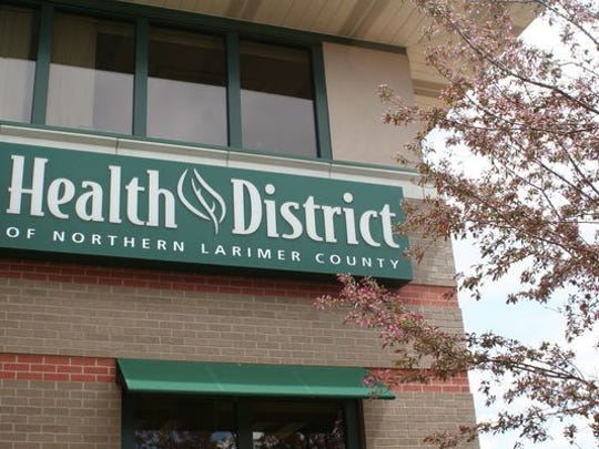 The election for the Health District of Northern Larimer County Board of Directors is May 5.
