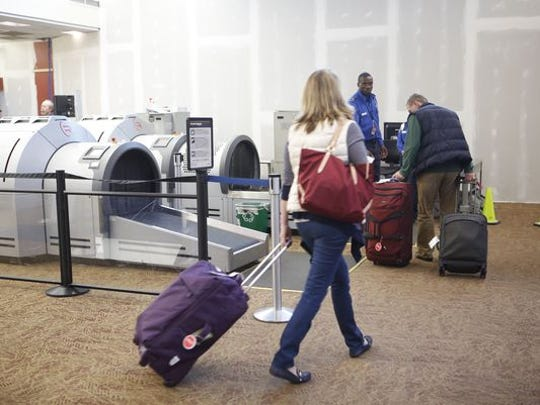County Executive Rob Astorino wants to alter the passenger limits at Westchester County Airport.