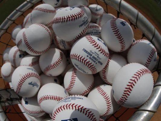 TBCA baseball rankings