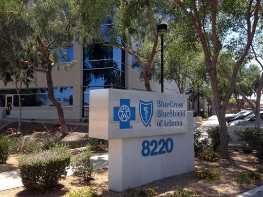Blue Cross Blue Shield of Arizona is considering discontinuing
