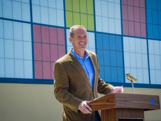 steven mayer - robbinsville superintendent