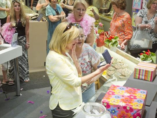 Downtown Brighton will have its first Ladies Night