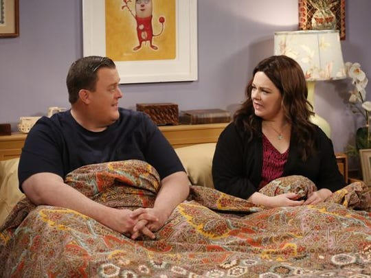 """Mike & Molly"" ended its series run May 16 on CBS."