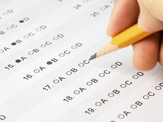Most colleges and universities require a version of the SAT.
