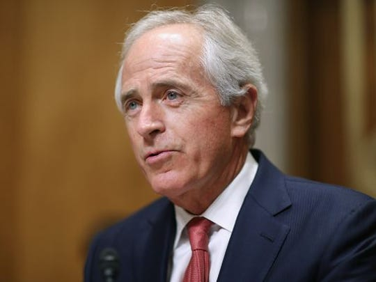 The Federal Bureau of Investigation and the Securities and Exchange Commission are looking in to CBL & Associates Properties, which provided U.S. Sen. Bob Corker, R-Tenn., with millions through his investment in the company stock in recent years, reports The Wall Street Journal.