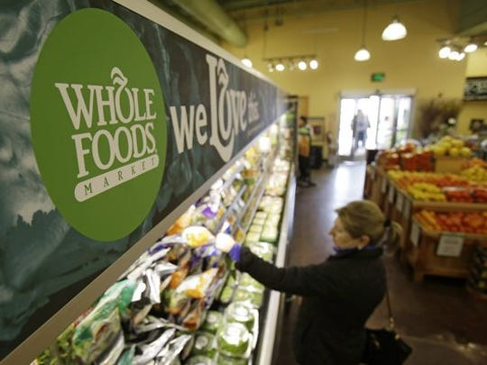 Whole Foods Market has no immediate plans to be in Sioux Falls but will be eventually, according to a source familiar with the chain.