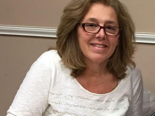 Susan Alaimo