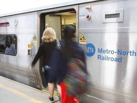 Metro-North Railroad