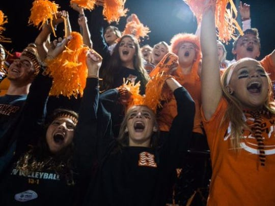 The 2015 football season brought back excitement to supporters of the Hanover football team.