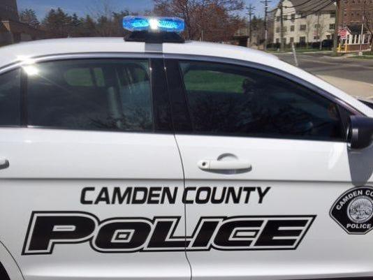 Camden shooting