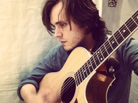 Country singer Jonathan Jackson, who has also acted on the television shows Nashville and General Hospital, will appear at the Rusty Rudder in Dewey Beach at 9 p.m., Wednesday, June 22. Tickets are $20.