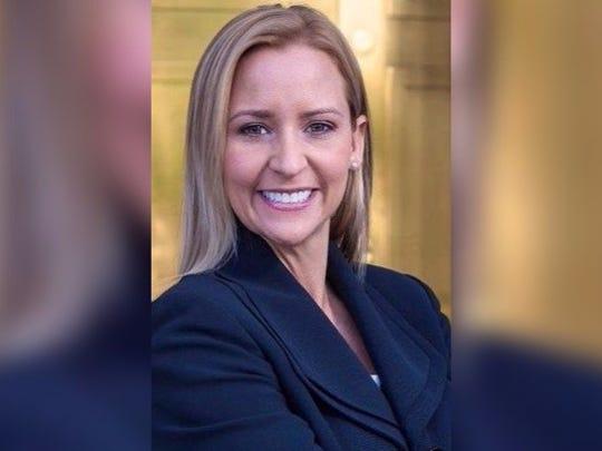 Arkansas Attorney General Leslie Rutledge