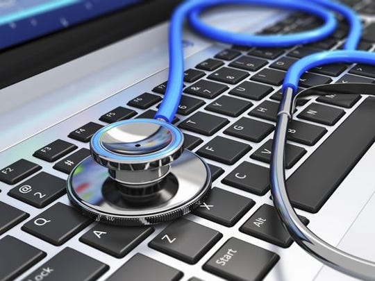 Health care data and privacy