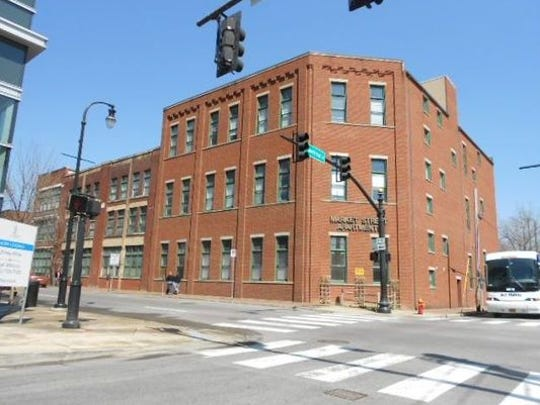 May has an agreement to sell his Market Street Apartments on downtown's Second Avenue to developers with plans for a large mixed-use project on the site.