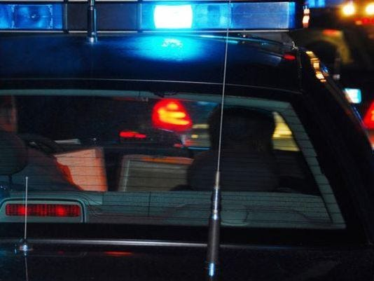 Police respond to ATM vandalism