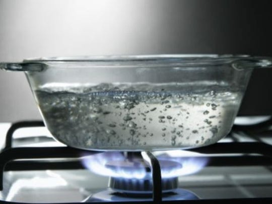 UPDATE: Buckeye Water District 50 boil advisory lifted