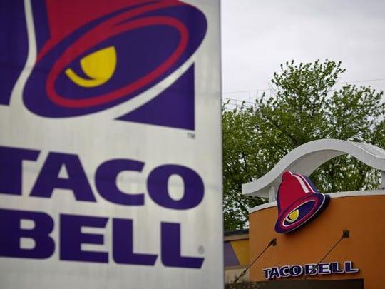 "Kenosha Beef Internationalis recalling ""an undetermined amount of seasoned beef products"" from Taco Bell restaurants nationwide."