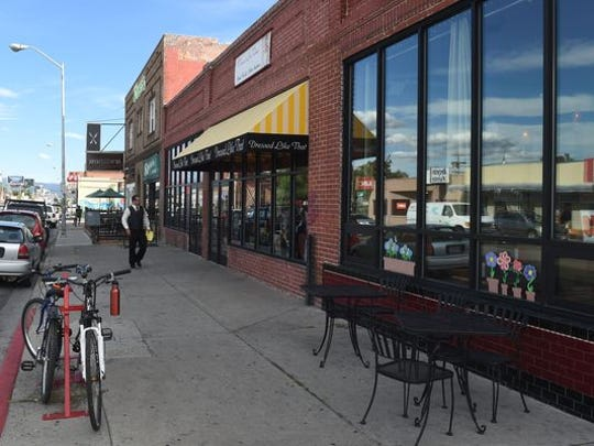 Midtown S. Virginia Street