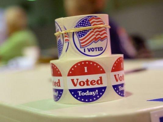 Voting editorial.