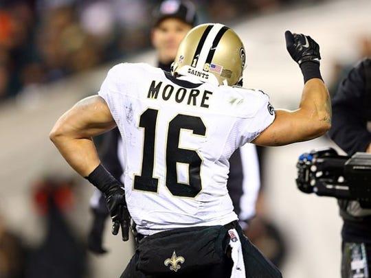 Lance Moore