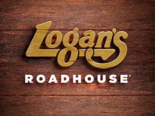 Logo for Logan's Roadhouse