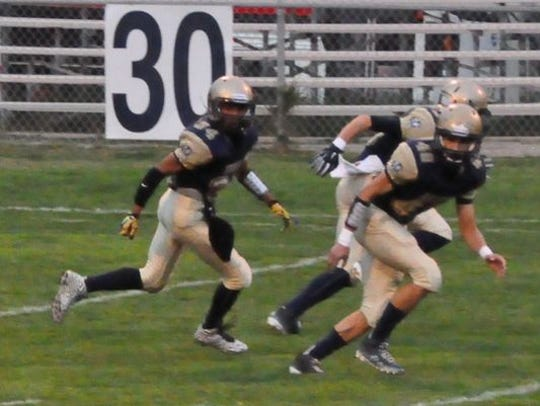 Ruidoso is set to play its first game of the season