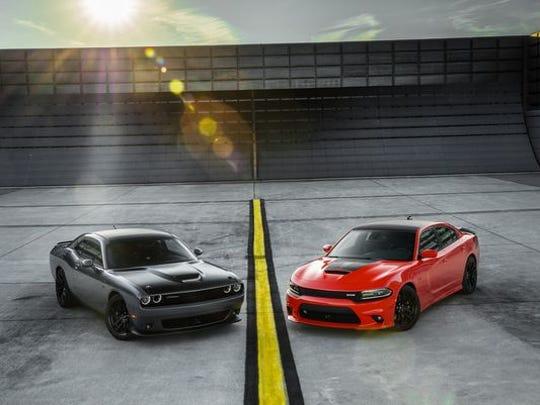 Dodge is bringing back two favorites.