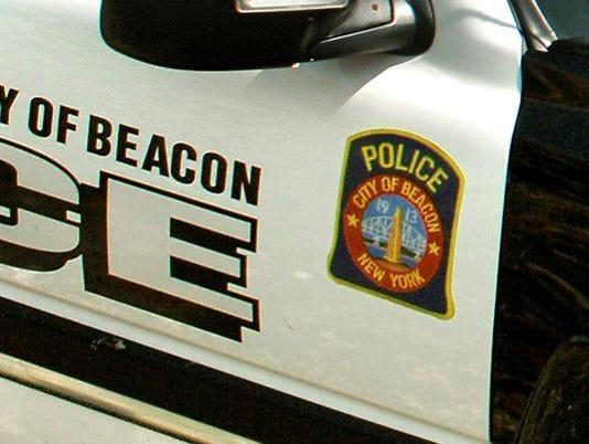 Beacon police car