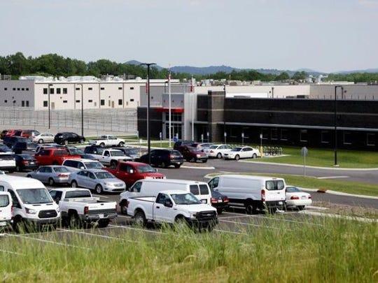 Trousdale Turner Correctional Center