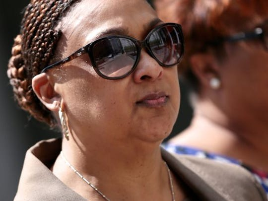 Ex-Detroit Assistant Superintendent Clara Flowers was sentenced to three years in prison today for accepting nearly $325,000 in kickbacks from a vendor who billed DPS for supplies that were never delivered.