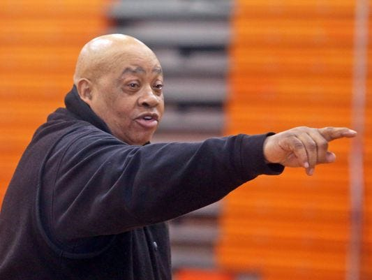 Willie Worsley, the Spring Valley boys basketball coach, will be inducted into the New York City Basketball Hall of Fame on Sept. 14, 2016.