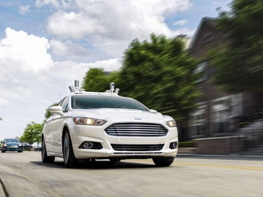 Ford motor buys into commuter shuttle business for Ford motor company credit card