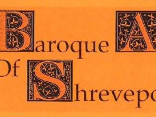 Baroque Artist of Shreveport