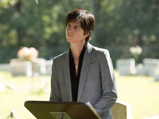 "Tig Notaro stars in ""One Mississippi,"" a semiautobiographical dark comedy executive produced by Louis CK."